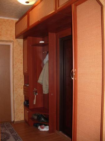Шкаф в прихожую дизайн в узкую прихожую 2