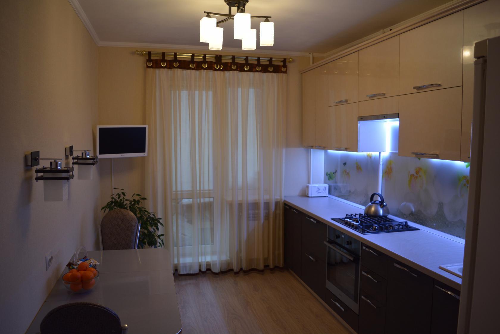 Кухня 9 кв метров: практические советы, фото примеры.